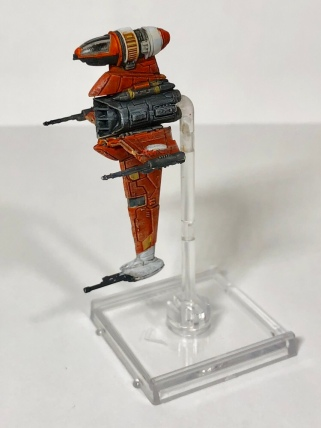 Prototype B6, Star Wars Rebels Season Two