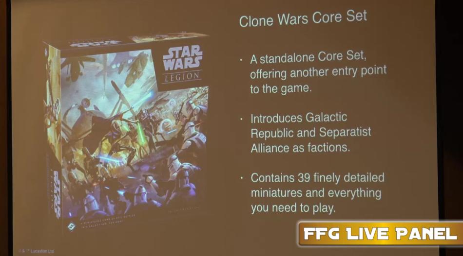 clone core
